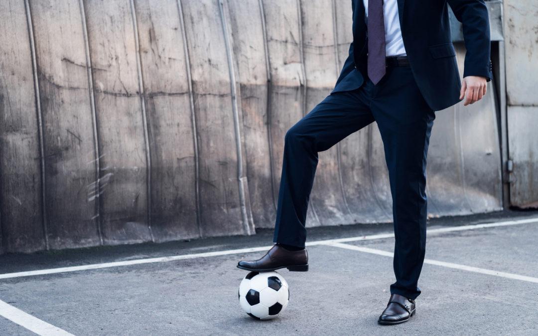 business sportif