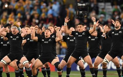 Altrad, nouveau sponsor des All Blacks